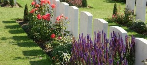 Cemetery on the Somme