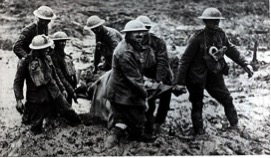 The Third Battle of Ypres