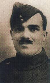 Thomas Mottershead VC
