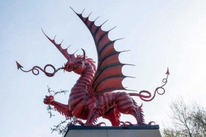 Welsh-Memorial-at-Mametz-Wood tour