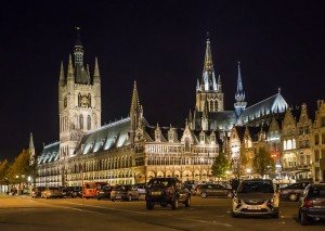 ypres tours