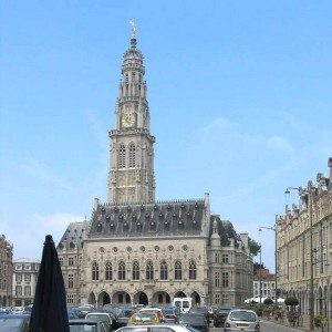 Arras battlefield tours