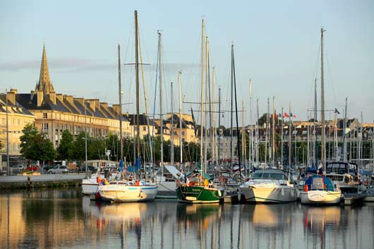 The Marina Caen