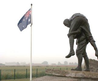 Cobber Memorial