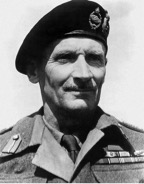 General Bernard Montgomery