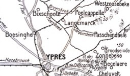 The Battle of Ypres
