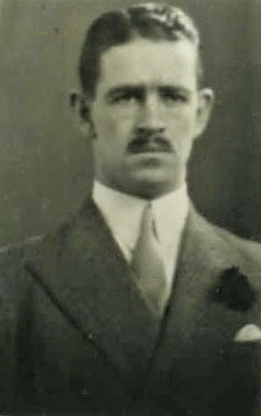 Richard Cholmondeley