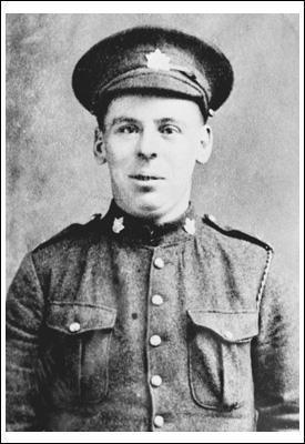 Private William Milne VC